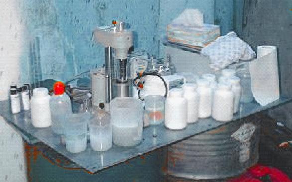 Illegale Frac-Chemikalien: Genehmigungsbehörden versagen bei Kontrolle