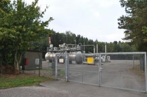 Betriebsplatz Hemsbünde Z2 (Herbst 2014)