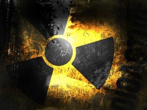 Symbol für Radioaktivität
