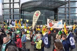 Energiewende-Demo, Berlin 2014