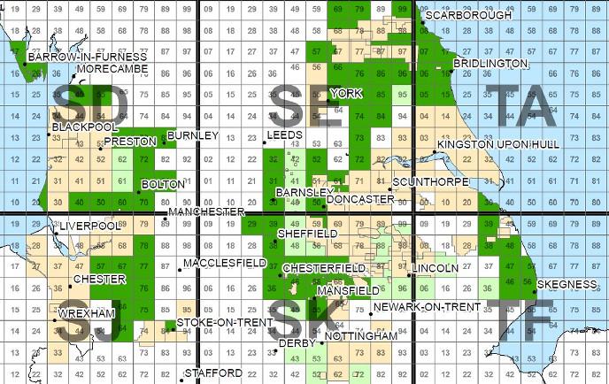 Plötzlich gibt es ganz viel Lizenzgebiete für Fracking in UK (Quelle: investigatingbalcombeandcuadrilla)