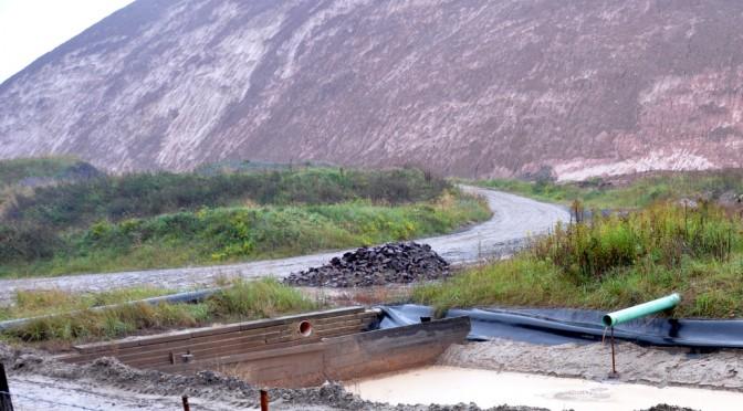 Auseinandersetzung um Salzwasser-Verpressung geht weiter